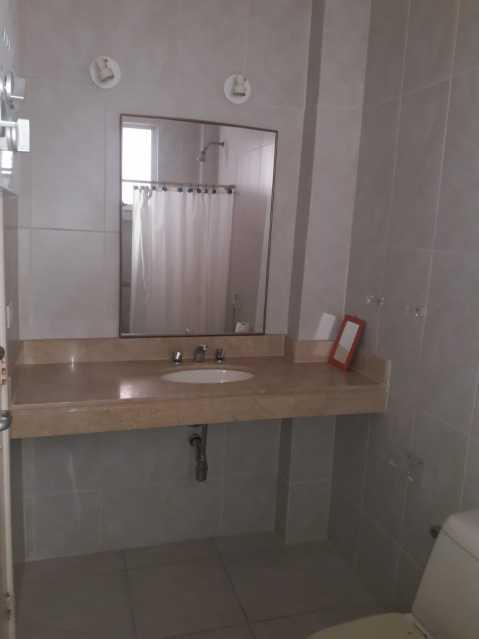 13. - Apartamento 2 quartos à venda Grajaú, Rio de Janeiro - R$ 451.500 - GRAP20066 - 14