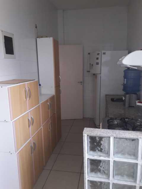 16. - Apartamento 2 quartos à venda Grajaú, Rio de Janeiro - R$ 451.500 - GRAP20066 - 17