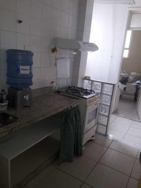 17. - Apartamento 2 quartos à venda Grajaú, Rio de Janeiro - R$ 451.500 - GRAP20066 - 18