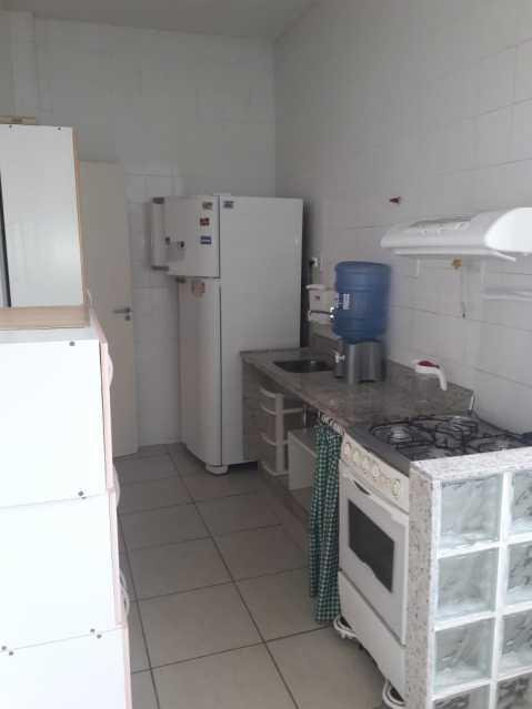 18. - Apartamento 2 quartos à venda Grajaú, Rio de Janeiro - R$ 451.500 - GRAP20066 - 19