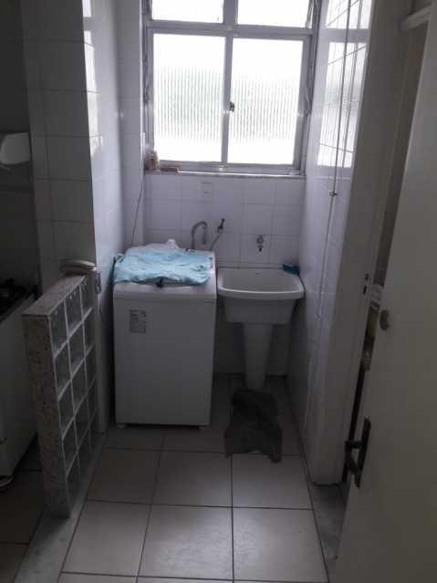 19. - Apartamento 2 quartos à venda Grajaú, Rio de Janeiro - R$ 451.500 - GRAP20066 - 20