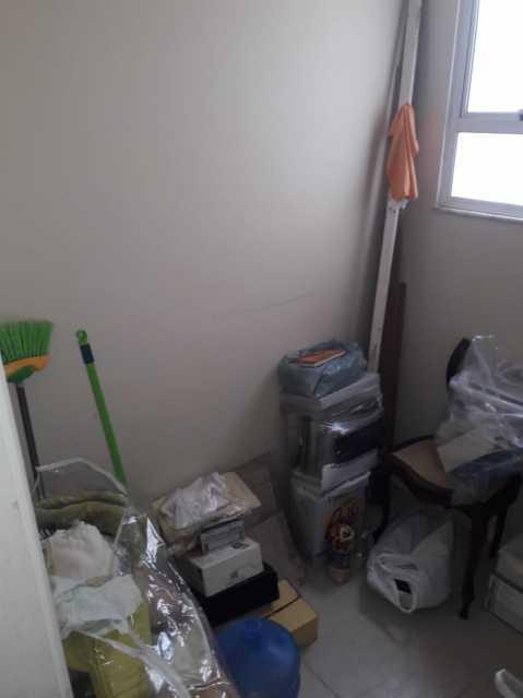 22. - Apartamento 2 quartos à venda Grajaú, Rio de Janeiro - R$ 451.500 - GRAP20066 - 23