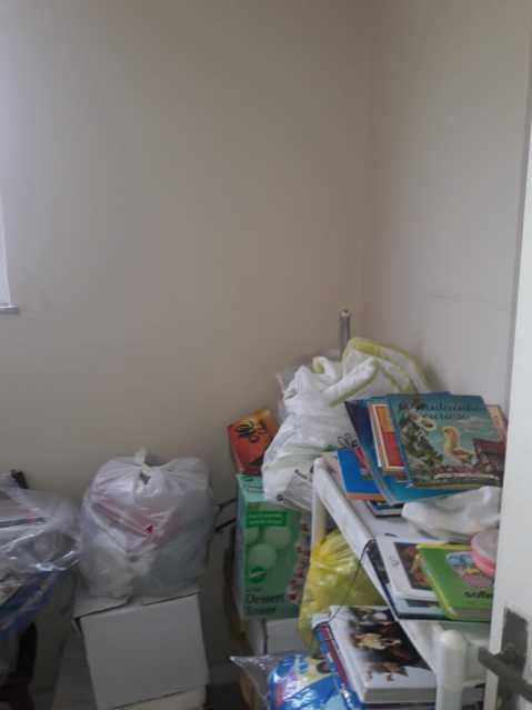 WhatsApp Image 2021-03-14 at 1 - Apartamento 2 quartos à venda Grajaú, Rio de Janeiro - R$ 451.500 - GRAP20066 - 27