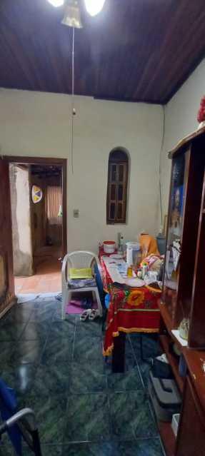 0d4b5b41-5b0b-42d3-acae-51f731 - Casa de Vila 2 quartos à venda Gamboa, Rio de Janeiro - R$ 350.000 - CTCV20027 - 3