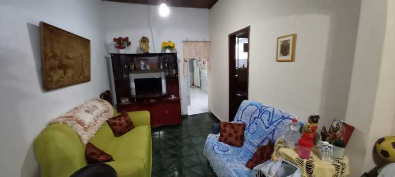 1ccf7443-d5de-4335-bc3d-a0bdd2 - Casa de Vila 2 quartos à venda Gamboa, Rio de Janeiro - R$ 350.000 - CTCV20027 - 5