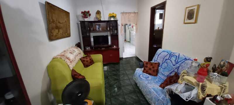 2c0f6588-d774-42d5-9ff2-a1424e - Casa de Vila 2 quartos à venda Gamboa, Rio de Janeiro - R$ 350.000 - CTCV20027 - 6