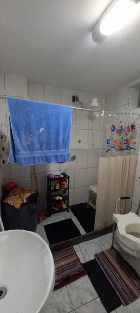 2cbb1e24-cb68-419f-ba18-850077 - Casa de Vila 2 quartos à venda Gamboa, Rio de Janeiro - R$ 350.000 - CTCV20027 - 20