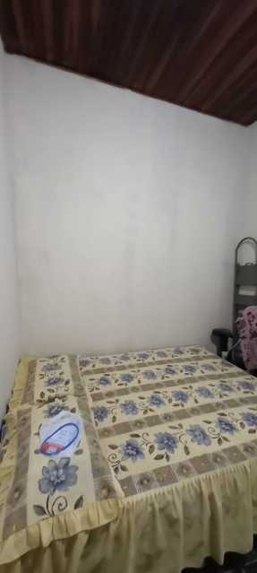 2d058209-b6f3-4e91-8216-813eb8 - Casa de Vila 2 quartos à venda Gamboa, Rio de Janeiro - R$ 350.000 - CTCV20027 - 7
