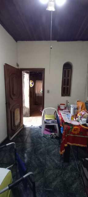2f33c766-2d34-43b8-9c53-f5b0cc - Casa de Vila 2 quartos à venda Gamboa, Rio de Janeiro - R$ 350.000 - CTCV20027 - 4