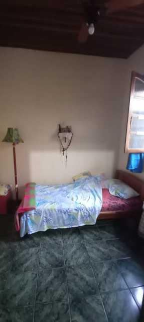 8e82e7f3-d7c2-4844-b6e9-3995b8 - Casa de Vila 2 quartos à venda Gamboa, Rio de Janeiro - R$ 350.000 - CTCV20027 - 9