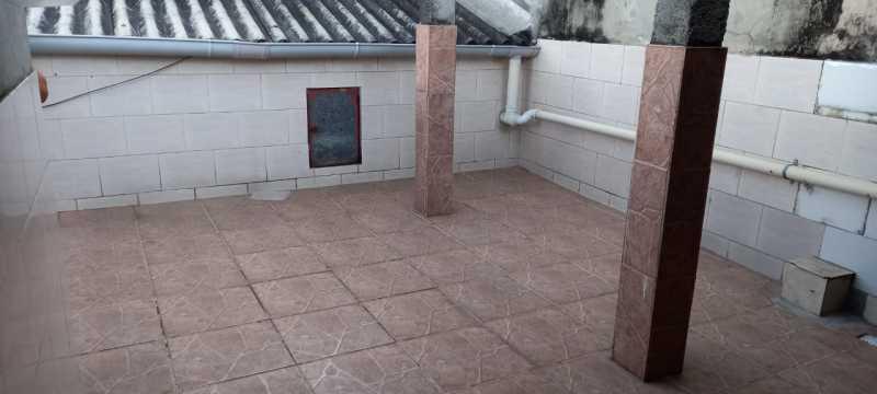 8ee21e78-05e8-41fc-b4c9-23d30a - Casa de Vila 2 quartos à venda Gamboa, Rio de Janeiro - R$ 350.000 - CTCV20027 - 21