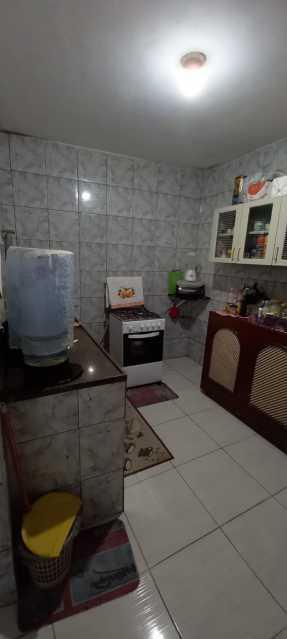 8fd17d96-fbf9-4dc8-a1cf-ce320f - Casa de Vila 2 quartos à venda Gamboa, Rio de Janeiro - R$ 350.000 - CTCV20027 - 14