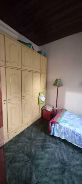 12d9eb6f-9ab3-47b6-8339-0b3d6c - Casa de Vila 2 quartos à venda Gamboa, Rio de Janeiro - R$ 350.000 - CTCV20027 - 8