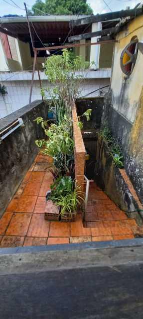 21a876ac-3b35-4aa2-9f62-abd0ba - Casa de Vila 2 quartos à venda Gamboa, Rio de Janeiro - R$ 350.000 - CTCV20027 - 23