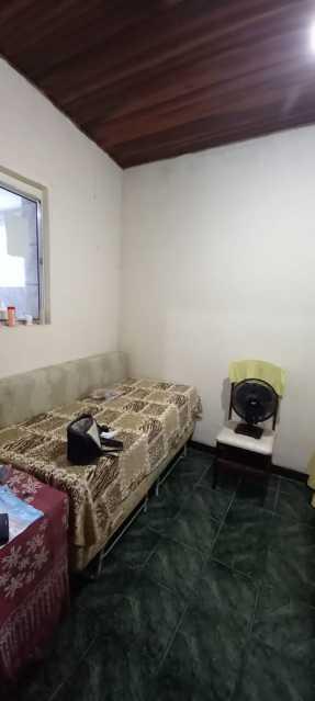 46b5304a-2a57-48ed-b8a9-bfd82f - Casa de Vila 2 quartos à venda Gamboa, Rio de Janeiro - R$ 350.000 - CTCV20027 - 12