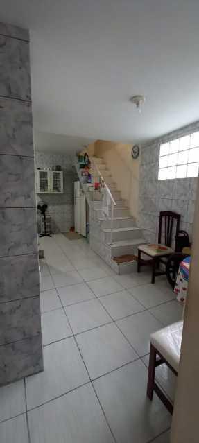 63b256d5-9fb4-4827-b182-0aa533 - Casa de Vila 2 quartos à venda Gamboa, Rio de Janeiro - R$ 350.000 - CTCV20027 - 16