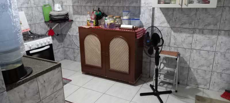516ad323-c661-4204-8dc8-55490a - Casa de Vila 2 quartos à venda Gamboa, Rio de Janeiro - R$ 350.000 - CTCV20027 - 18