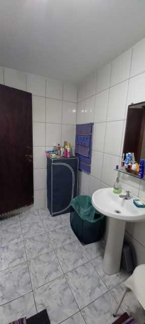 a38d2bc1-0df7-498d-9086-51dd36 - Casa de Vila 2 quartos à venda Gamboa, Rio de Janeiro - R$ 350.000 - CTCV20027 - 19