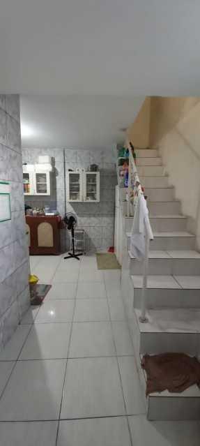 db5fca6a-3706-4ca4-94f6-716167 - Casa de Vila 2 quartos à venda Gamboa, Rio de Janeiro - R$ 350.000 - CTCV20027 - 15