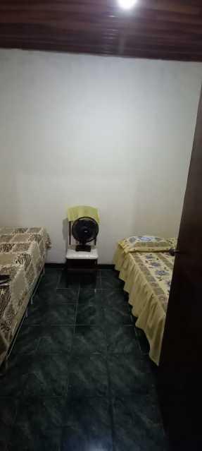 f22b8e24-5aff-4dbd-8680-42e865 - Casa de Vila 2 quartos à venda Gamboa, Rio de Janeiro - R$ 350.000 - CTCV20027 - 11