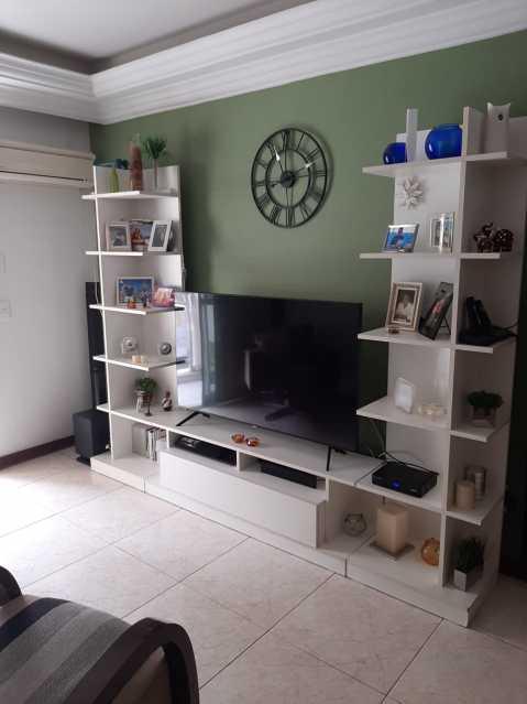 ca2 - Apartamento 2 quartos à venda Catete, Rio de Janeiro - R$ 900.000 - CTAP20710 - 1