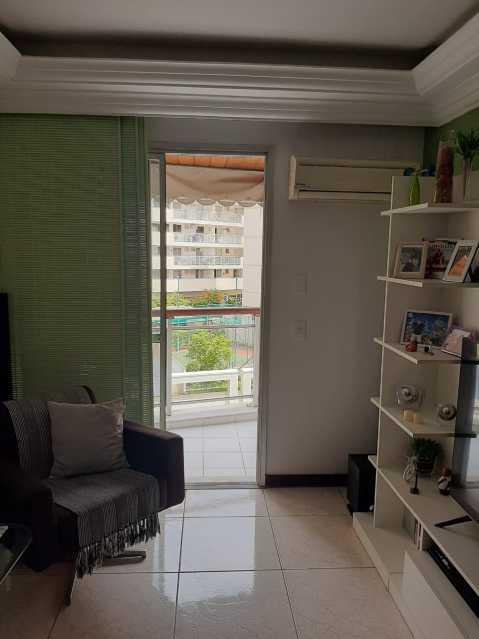 ca3 - Apartamento 2 quartos à venda Catete, Rio de Janeiro - R$ 900.000 - CTAP20710 - 3