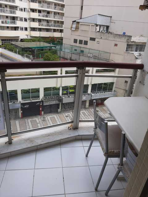 ca4 - Apartamento 2 quartos à venda Catete, Rio de Janeiro - R$ 900.000 - CTAP20710 - 8