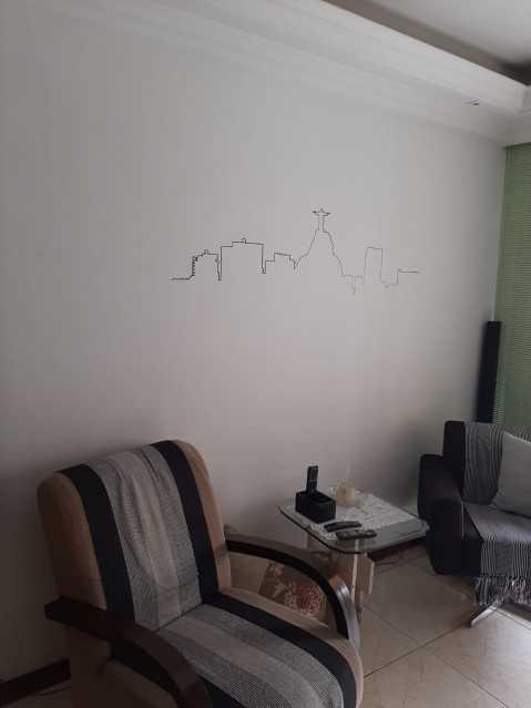 ca5 - Apartamento 2 quartos à venda Catete, Rio de Janeiro - R$ 900.000 - CTAP20710 - 4