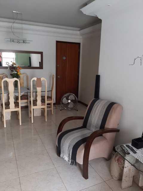 ca7 - Apartamento 2 quartos à venda Catete, Rio de Janeiro - R$ 900.000 - CTAP20710 - 5