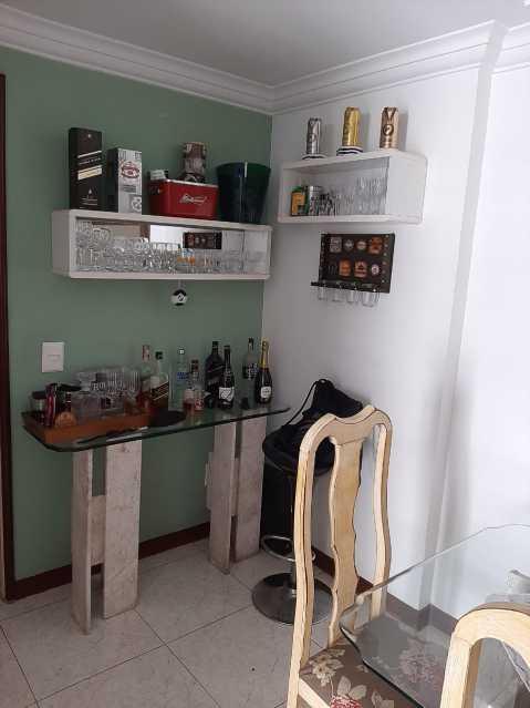 ca8 - Apartamento 2 quartos à venda Catete, Rio de Janeiro - R$ 900.000 - CTAP20710 - 6