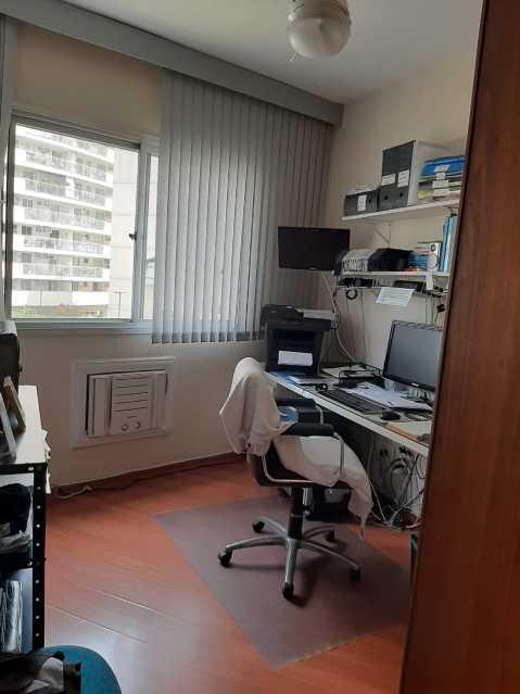 ca13 - Apartamento 2 quartos à venda Catete, Rio de Janeiro - R$ 900.000 - CTAP20710 - 15