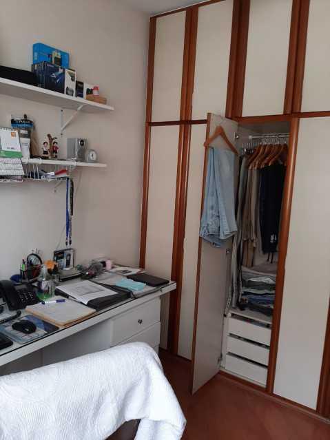 ca14 - Apartamento 2 quartos à venda Catete, Rio de Janeiro - R$ 900.000 - CTAP20710 - 16