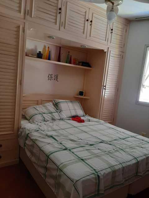 ca15 - Apartamento 2 quartos à venda Catete, Rio de Janeiro - R$ 900.000 - CTAP20710 - 17