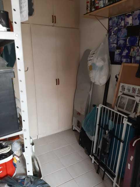 ca22 - Apartamento 2 quartos à venda Catete, Rio de Janeiro - R$ 900.000 - CTAP20710 - 23