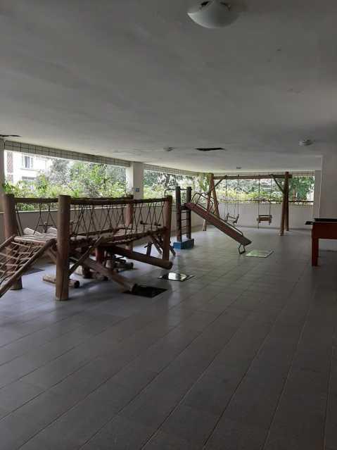 ca25 - Apartamento 2 quartos à venda Catete, Rio de Janeiro - R$ 900.000 - CTAP20710 - 25