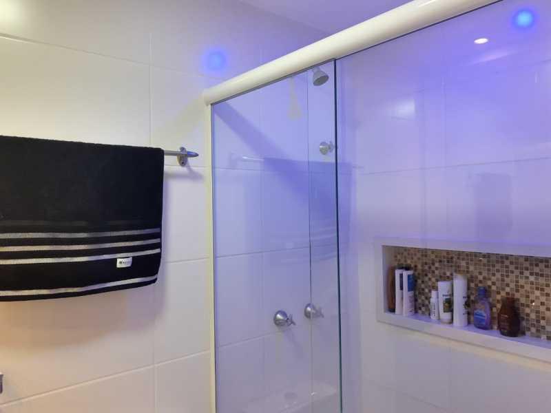 16. - Apartamento 3 quartos à venda Rio Comprido, Rio de Janeiro - R$ 598.000 - GRAP30040 - 18