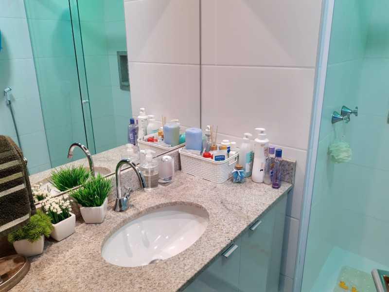 WhatsApp Image 2021-03-16 at 2 - Apartamento 3 quartos à venda Rio Comprido, Rio de Janeiro - R$ 598.000 - GRAP30040 - 23
