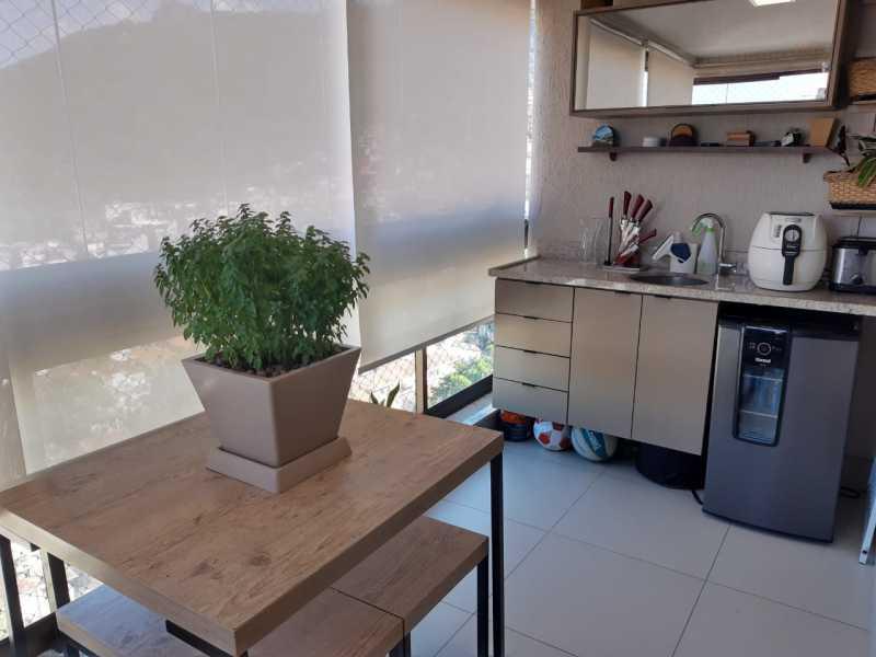 WhatsApp Image 2021-03-16 at 2 - Apartamento 3 quartos à venda Rio Comprido, Rio de Janeiro - R$ 598.000 - GRAP30040 - 24
