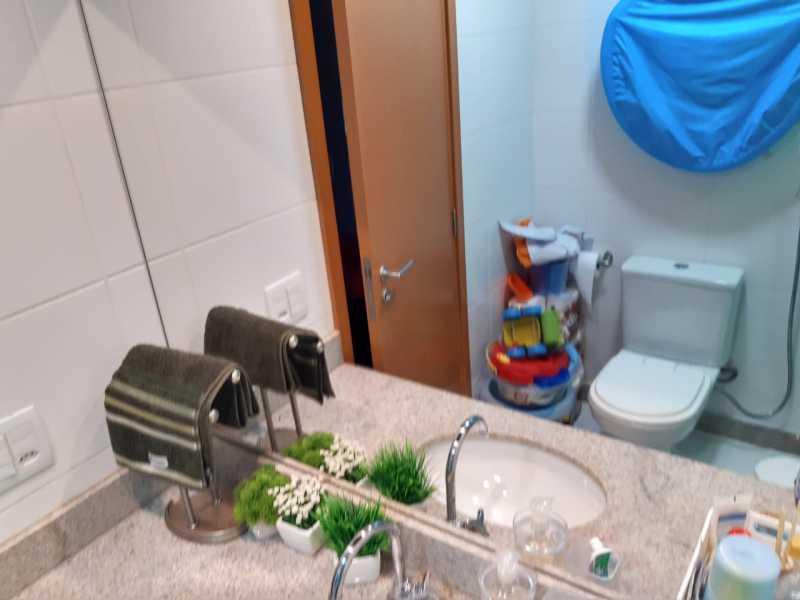 WhatsApp Image 2021-03-16 at 2 - Apartamento 3 quartos à venda Rio Comprido, Rio de Janeiro - R$ 598.000 - GRAP30040 - 25