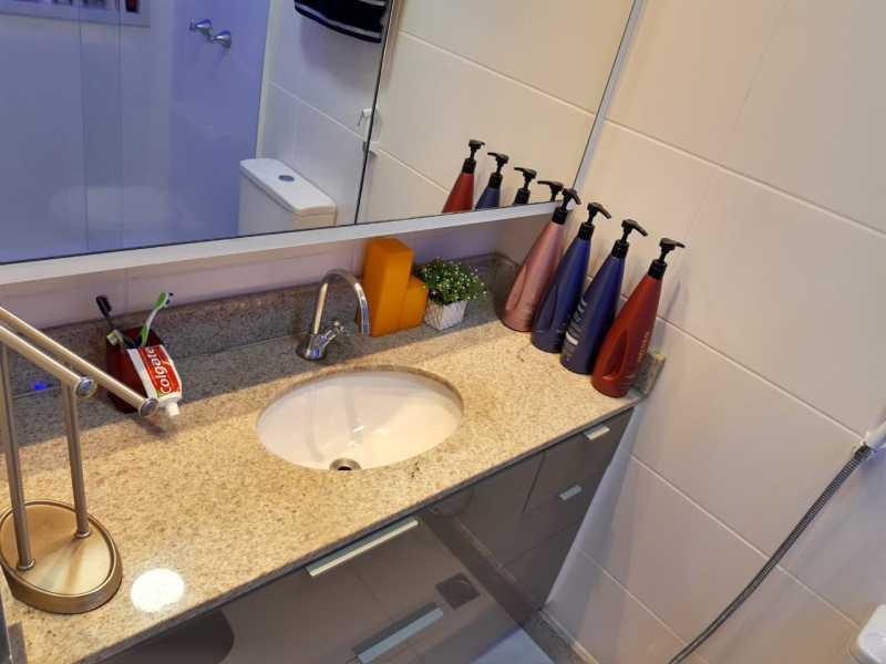 WhatsApp Image 2021-03-16 at 2 - Apartamento 3 quartos à venda Rio Comprido, Rio de Janeiro - R$ 598.000 - GRAP30040 - 27