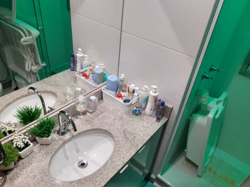 WhatsApp Image 2021-03-16 at 2 - Apartamento 3 quartos à venda Rio Comprido, Rio de Janeiro - R$ 598.000 - GRAP30040 - 28