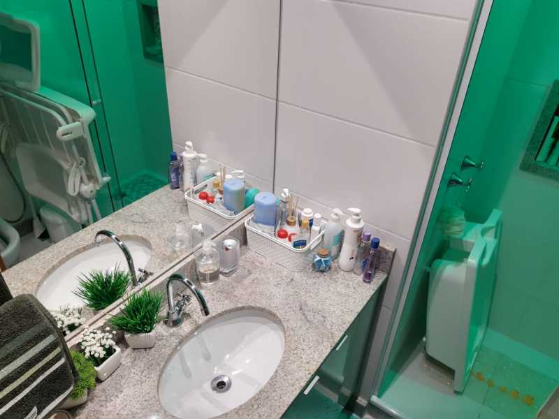 WhatsApp Image 2021-03-16 at 2 - Apartamento 3 quartos à venda Rio Comprido, Rio de Janeiro - R$ 598.000 - GRAP30040 - 29