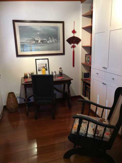 f175aaa5-876b-4922-8b7a-bcefff - Apartamento 2 quartos à venda Leme, Rio de Janeiro - R$ 1.150.000 - CPAP21127 - 3
