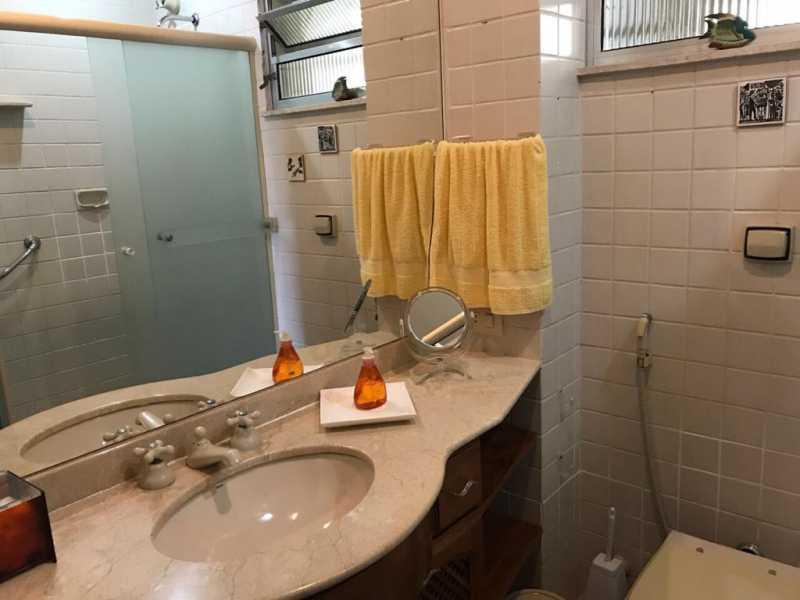 3e51f3ea-29ea-4e4b-8097-ea0f95 - Apartamento 2 quartos à venda Leme, Rio de Janeiro - R$ 1.150.000 - CPAP21127 - 5