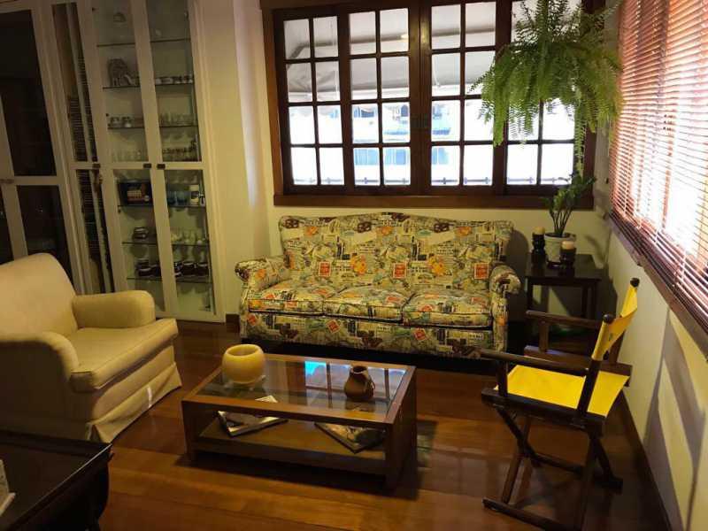 41871ac0-0fa6-45da-aa8a-76cc56 - Apartamento 2 quartos à venda Leme, Rio de Janeiro - R$ 1.150.000 - CPAP21127 - 9