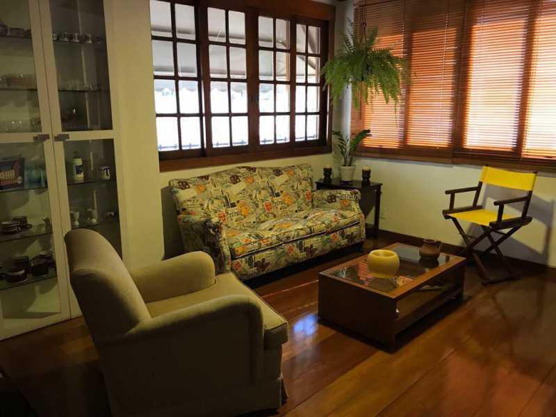 b02b9cee-699b-4b0d-b35d-94e952 - Apartamento 2 quartos à venda Leme, Rio de Janeiro - R$ 1.150.000 - CPAP21127 - 1