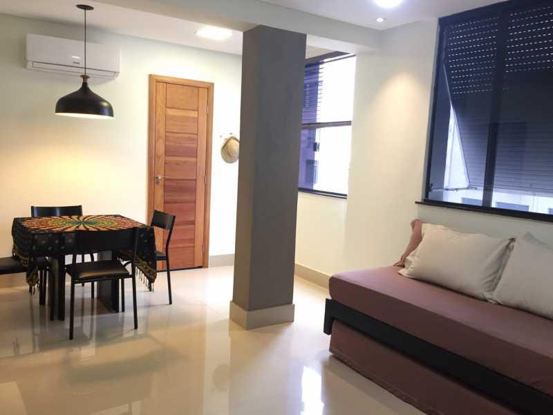 2 - Apartamento para alugar Copacabana, Rio de Janeiro - CPAP00415 - 3