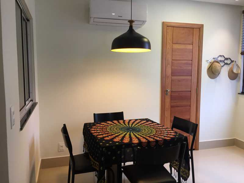 3 - Apartamento para alugar Copacabana, Rio de Janeiro - CPAP00415 - 4