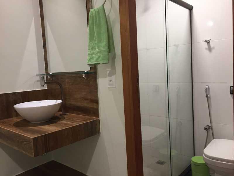4 - Apartamento para alugar Copacabana, Rio de Janeiro - CPAP00415 - 5