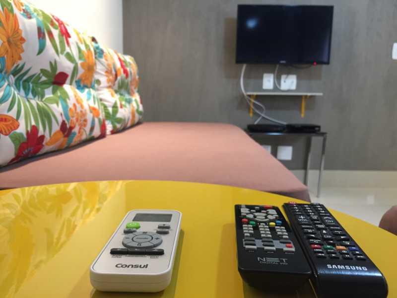 7 - Apartamento para alugar Copacabana, Rio de Janeiro - CPAP00415 - 8